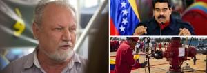 Stédile e Maduro