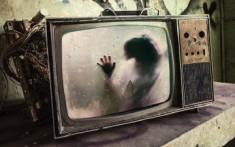 TV velha
