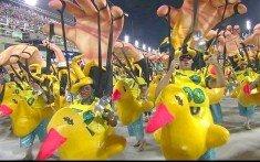 paneleiros no carnaval