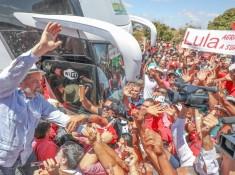 Lula com o povo14
