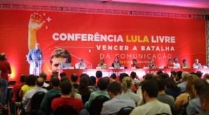 Conferência Comunição