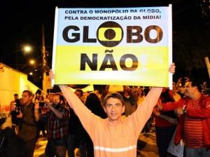 Globo não
