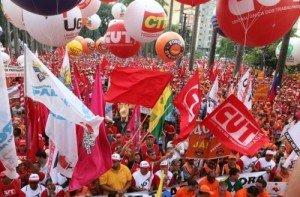 Centrais bandeiras