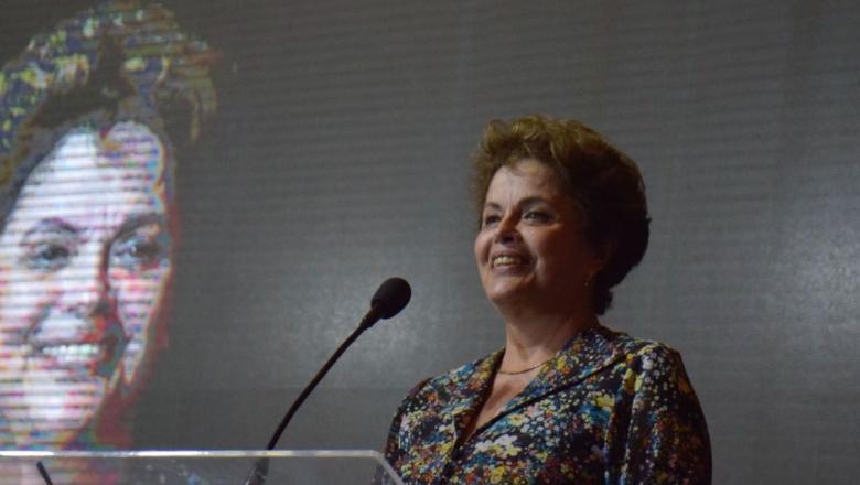 Dilma O Processo
