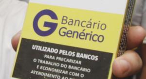 Bancário genérico