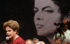 Dilma fala