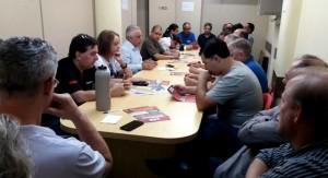 comite sindical Lula 10052018 c