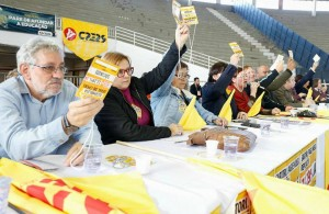Assembleia Cpers vota