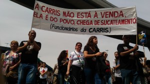 Carris é do povo