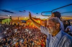 Lula fenômeno