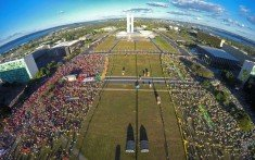 Brasil dividido
