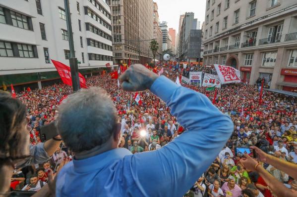 Lula com o povo1
