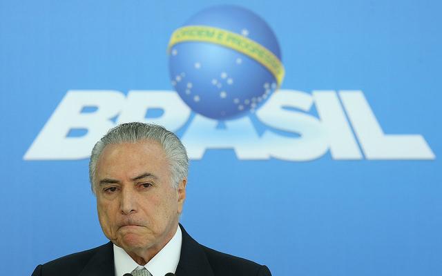 Temer Brasil
