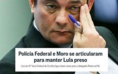 Moro no Globo
