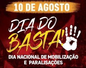 Dia do Basta - panfleto1