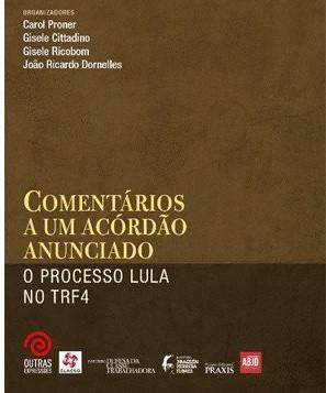 Livro sobre Lula