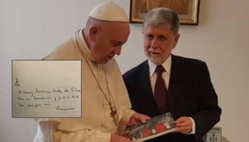 Papa e Amorim
