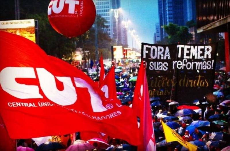 CUT na Paulista