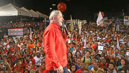 Lula falando2