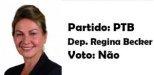 Regina Becker -PTB