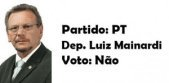 Luiz Mainardi - PT
