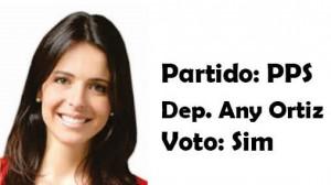 Any Ortiz- PPS