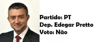 Edegar Pretto - PT