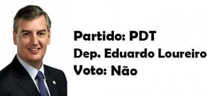 Eduardo Loureiro - PDT