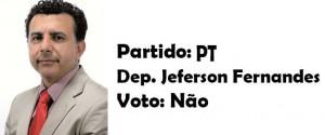 Jeferson Fernandes - PT