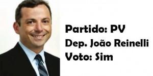 João Reinelli