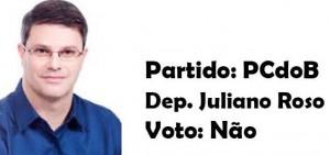 Juliano Roso - PCdoB