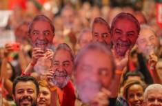Lula de máscaras