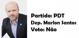 Marlon Santos - PDT