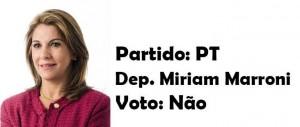 Miriam Marroni - PT