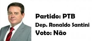 Ronaldo Santini - PTB