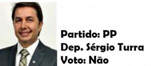Sérgio Turra- PP-Nao