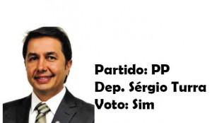 Sérgio Turra - PP