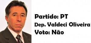 Valdeci Oliveira - PT
