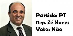 Zé Nunes - PT