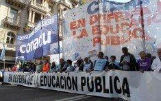 Professores argentinos