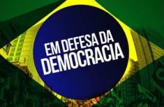 Defesa da democracia