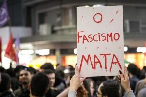 Fascismo mata