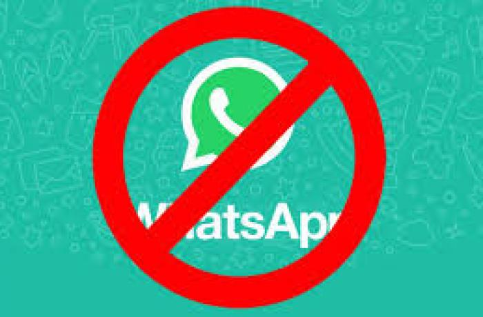 Whatsapp reage