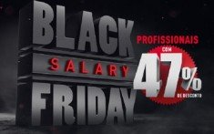 Black salary