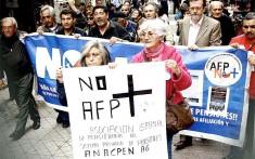 AFP Chile