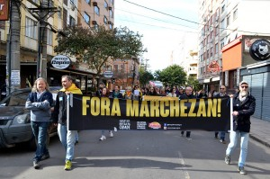 Fora Marchezan