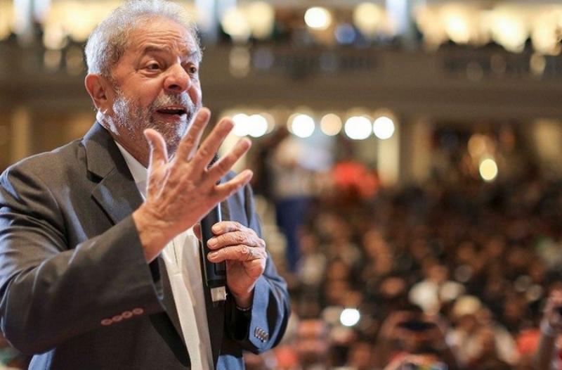 Lula falando3
