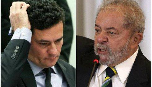 Moro e Lula1