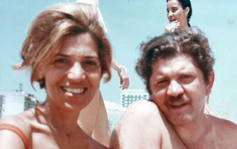Rubens e Eunice Paiva