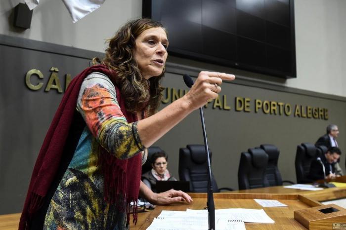 Sofia vereadora